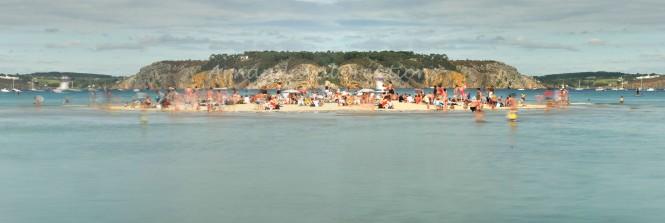 la plage 4 + filgrane