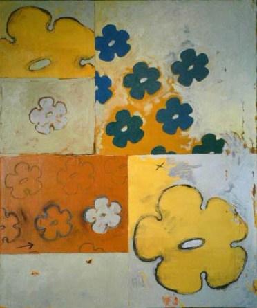 tapisserie 29 1 Peinture à l'huile sur toile