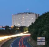 avenue de Courseulles 1
